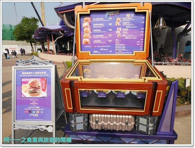 香港迪士尼樂園.duffy.碧林餐廳.美食.伴手禮image013