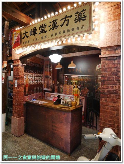 台北西門町景點日藥本舖博物館老屋昭和時期免費阿一一image026