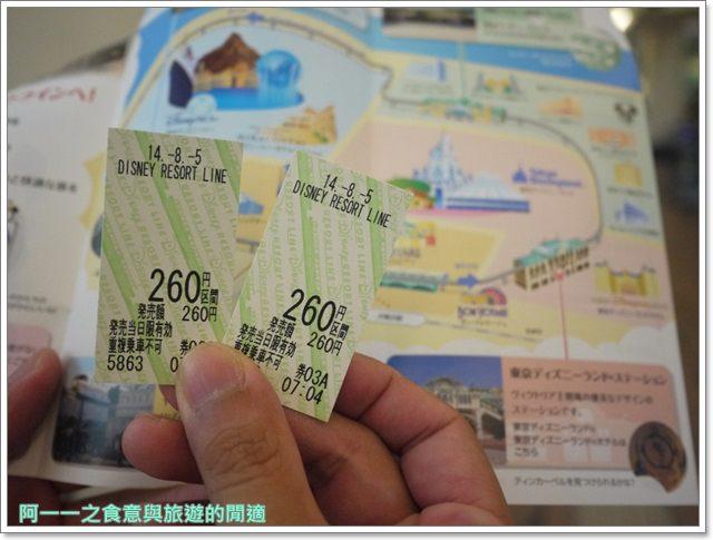 東京迪士尼海洋 Tokyo DisneySea 阿一一image004