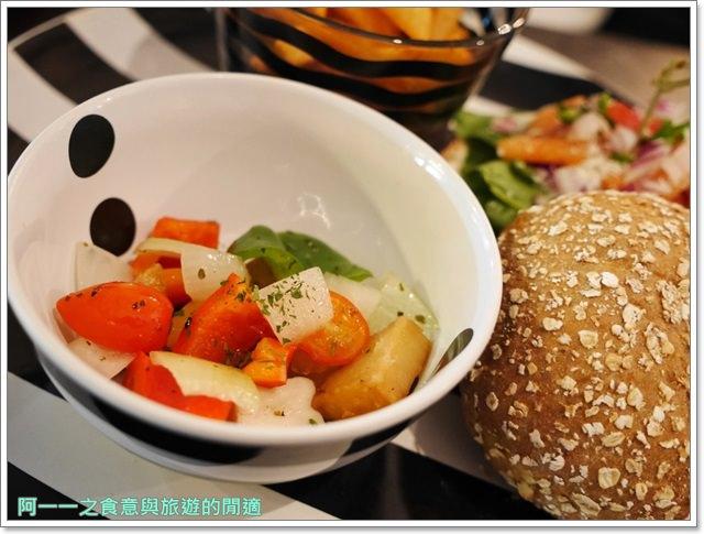 西門町美食.聚餐.Choir-Cafe.快樂美式餐廳.早午餐.電影街image026