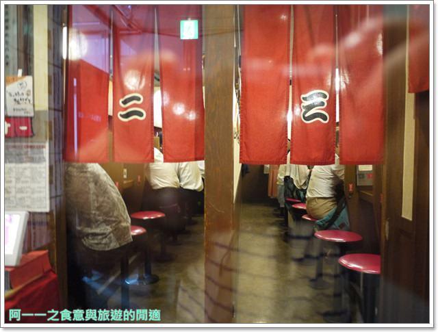 一蘭拉麵harbs日本東京自助旅遊美食水果千層蛋糕六本木image006