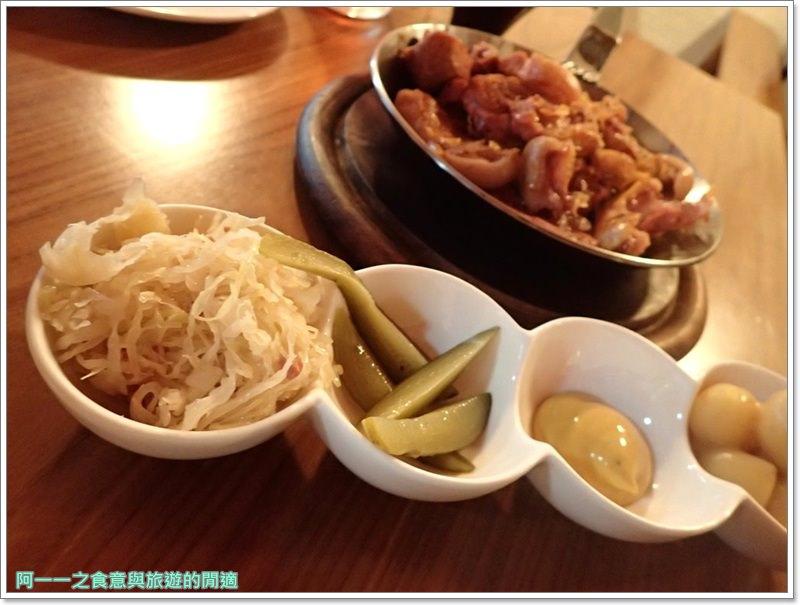 三芝德國豬腳.煙燻小棧.北海岸美食.聚餐.PA061179