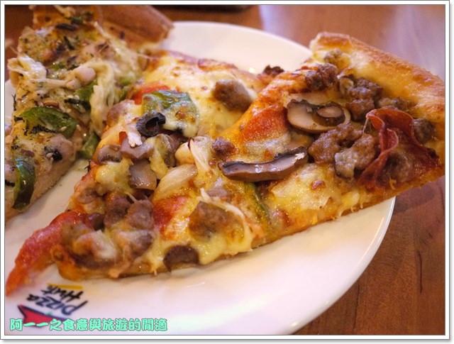 吃到飽披薩必勝客歡樂吧image043