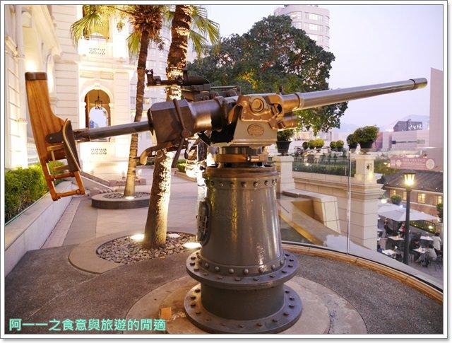 香港尖沙咀景點1881Heritage古蹟水警總部購物中心酒店image022