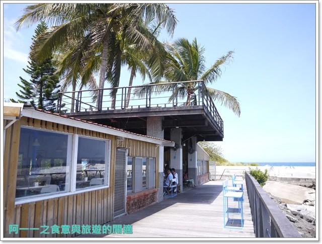台東美食旅遊來看大海義大利麵無敵海景新蘭漁港image031