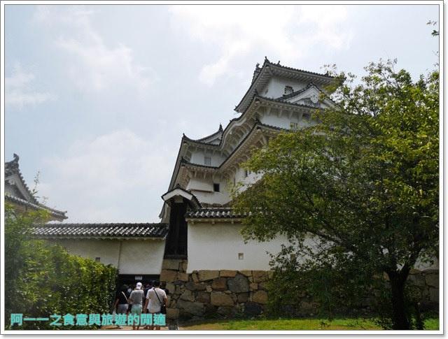 姬路城天守閣千姬化妝櫓交通山陽姬路攻略image027
