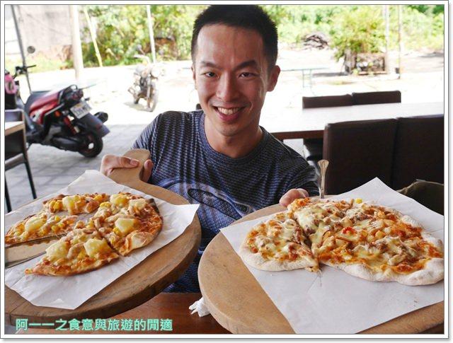 宜蘭美食.羅東安平窯烤披薩.親子餐廳.diyimage025