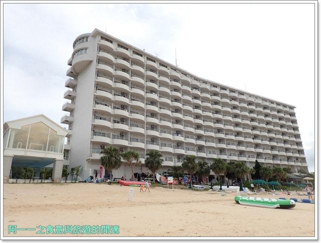 沖繩住宿 喜瀨海灘皇宮酒店.Kise-Beach-Palace.海景飯店image047