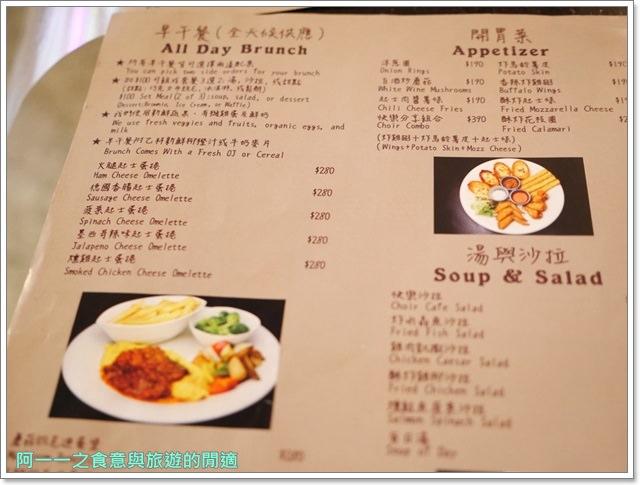 西門町美食.聚餐.Choir-Cafe.快樂美式餐廳.早午餐.電影街image015