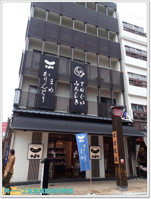 日本東京自助旅遊淺草雷門仲見世街image049