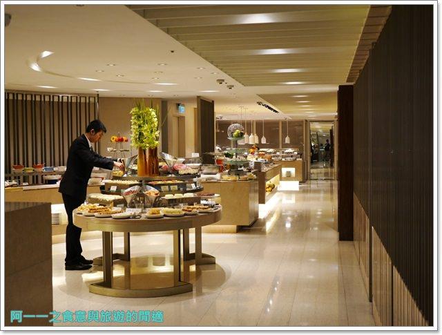 捷運中山站美食.台北老爺大酒店.Buffet.吃到飽.甜蝦.Le-Café咖啡廳image010