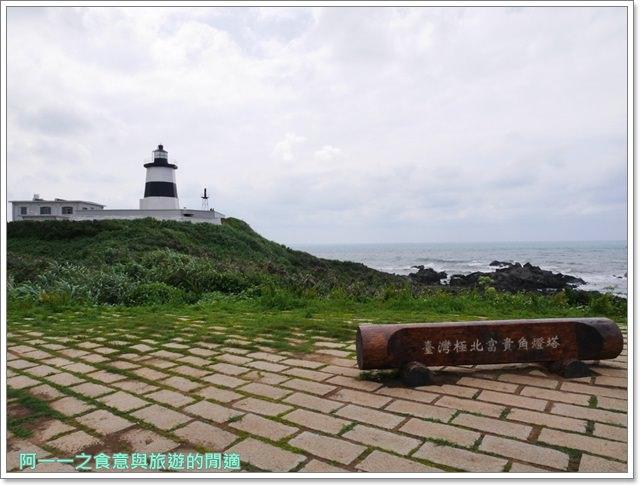 北海岸石門景點.富貴角燈塔.台灣百合.小旅行.踏青步道image035