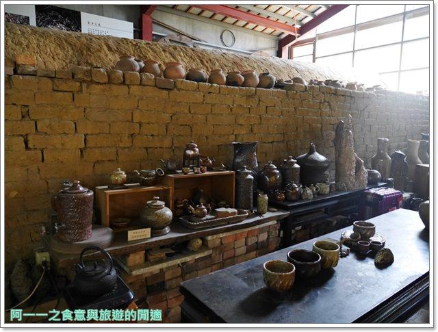 苗栗景點.竹南蛇窯.古窯生態博物館.旅遊.林添福老先生image035