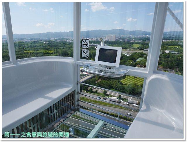 expocity.萬博紀念公園.OSAKAWHEEL大阪購物中心.摩天輪image121