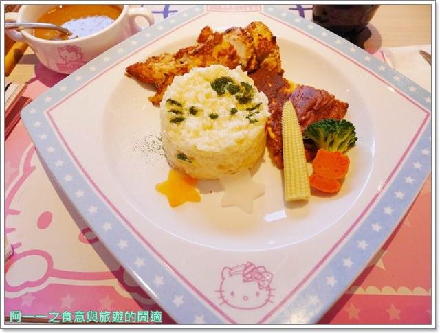 hello-kitty主題餐廳.凱蒂貓.捷運忠孝新生站美食.聚餐.下午茶image039