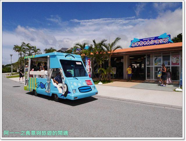 沖繩美麗海水族館.海洋博紀念公園.海豚秀.親子旅遊image075