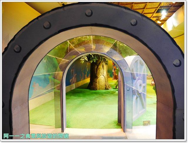 捷運中正紀念堂景點櫻花海綿寶寶暢遊比奇堡特展image034