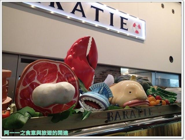 日本東京台場美食海賊王航海王baratie香吉士海上餐廳image014