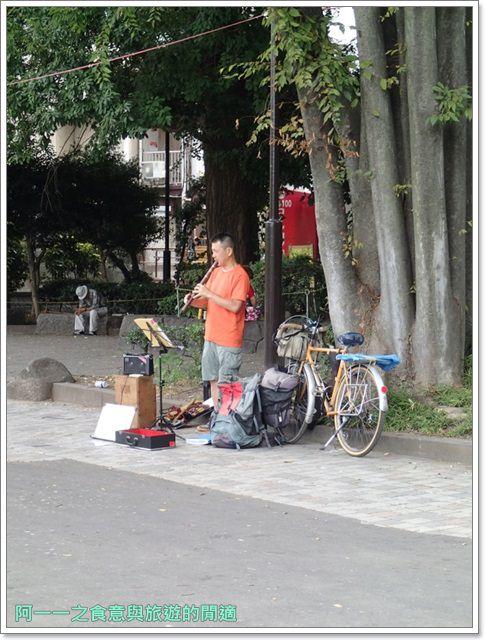 東京自助旅遊上野公園不忍池下町風俗資料館image021