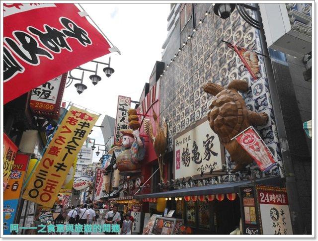 通天閣.大阪周遊卡景點.筋肉人博物館.新世界.下午茶image007