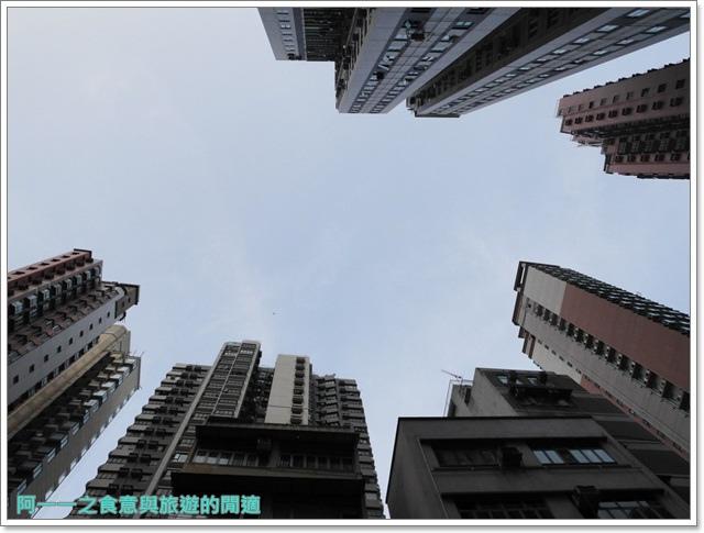 香港景點中環半山手扶梯叮叮車中環街市逛街image026