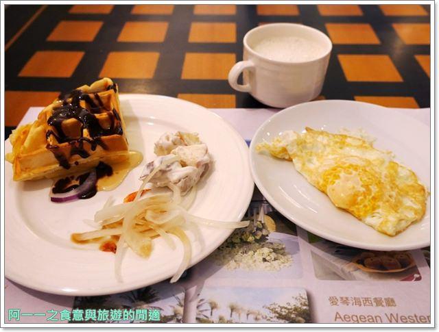 墾丁夏都沙灘酒店.早餐.buffet.地中海宴會廳.中式套餐image054