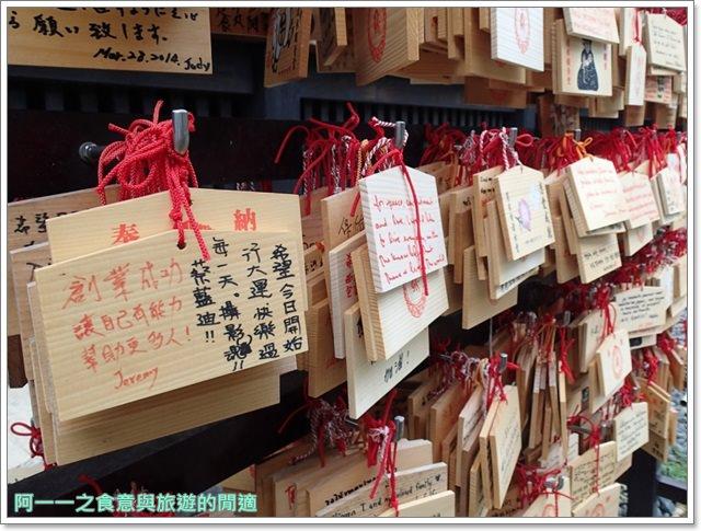 東京自助旅遊上野公園不忍池下町風俗資料館image035