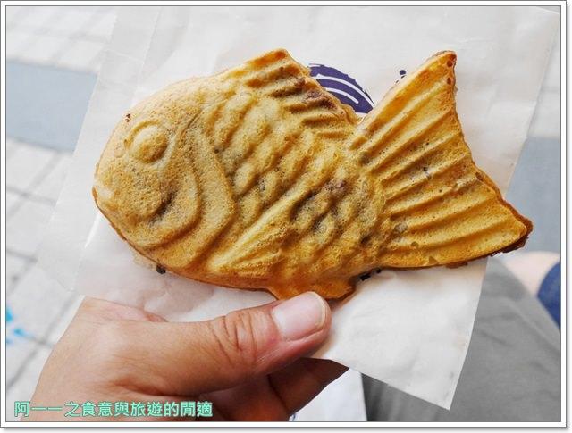 神戶景點推薦.生田神社.鳴門雕燒本舖.必吃美食.鯛魚燒.小吃image047