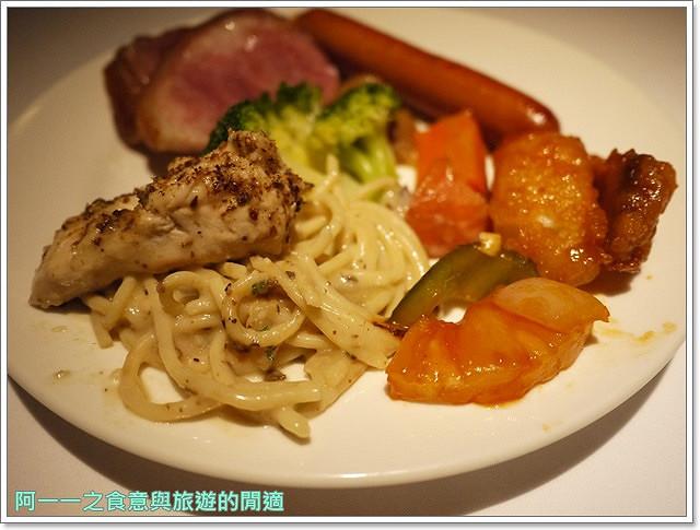 台北下午茶吃到飽蛋糕歐華酒店image067