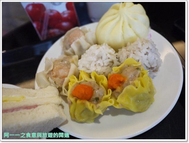 日本東京自助松山機場貴賓室羽田空港日航飛機餐image027