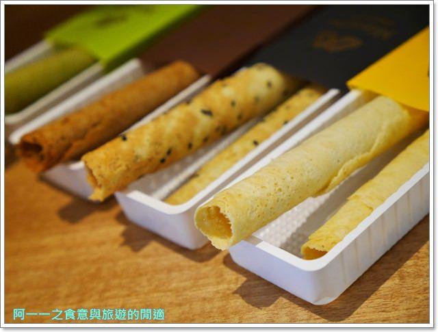 宜蘭羅東伴手禮.米酪客生活烘焙.鴨賞鹹蛋糕.起司蛋糕.蛋捲.甜點image035