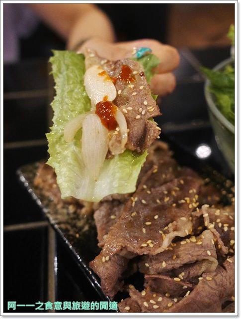 捷運台北101美食.韓式料理.春川炒雞.MiniK.小韓坊.韓式烤肉image056