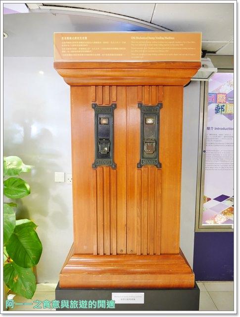 香港中上環旅遊景點西港城信德中心郵政總局古蹟image043