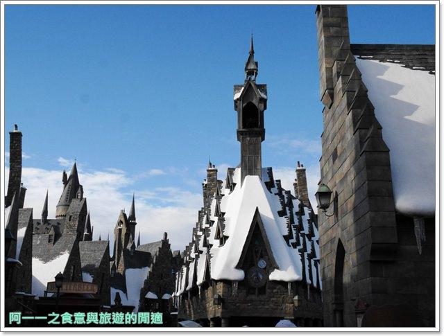 哈利波特魔法世界USJ日本環球影城禁忌之旅整理卷攻略image010