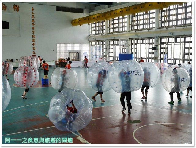 瘋狂泡泡足球台灣.台北泰北高中.BubbleBall.窩客島image026