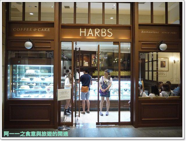 一蘭拉麵harbs日本東京自助旅遊美食水果千層蛋糕六本木image023