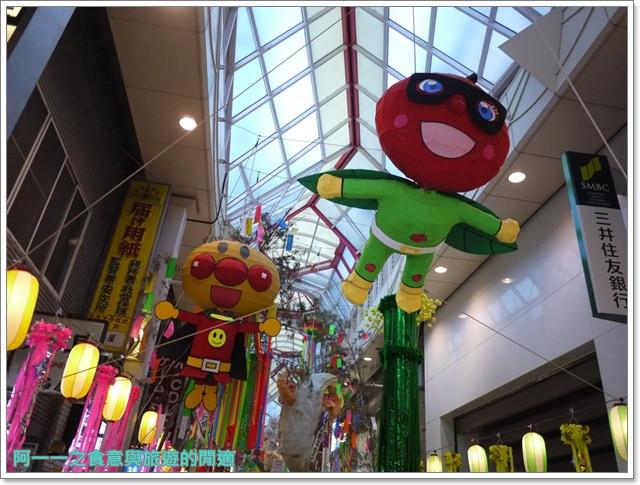 東京祭典阿佐ヶ谷七夕祭り花燈阿佐谷小吃image015