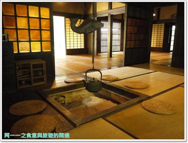 日本江戶東京建築園吉卜力立體建造物展自助image037