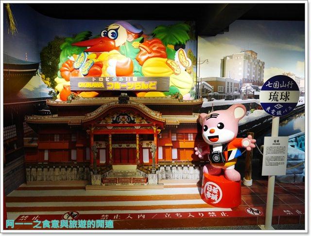 日藥本舖U虎樂園捷運淡水站老街博物館日本旅遊image018