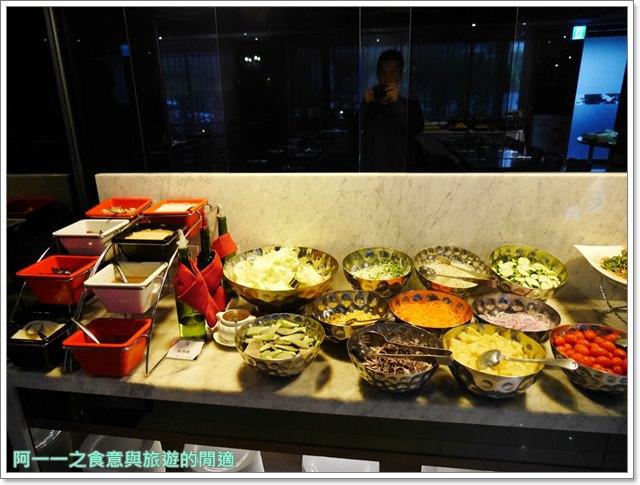 捷運南京復興站美食kitchenx吃到飽buffet肋眼牛排團購卷image011