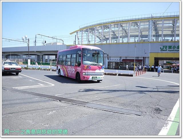 日本江戶東京建築園吉卜力立體建造物展自助image003