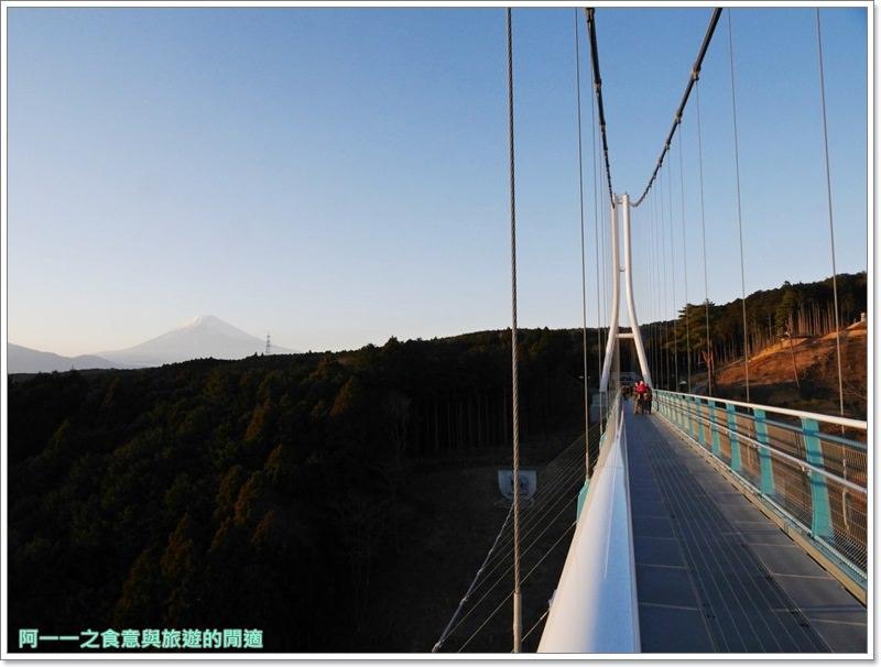 三島SkyWalk.步行吊橋.富士山.靜岡景點image053