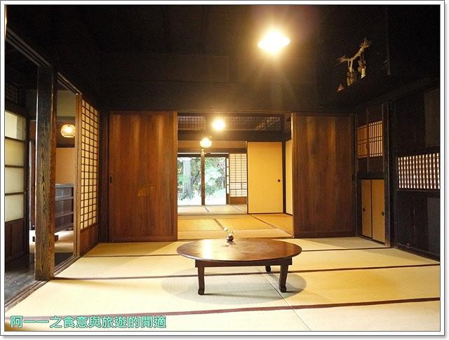 日本江戶東京建築園吉卜力立體建造物展自助image045