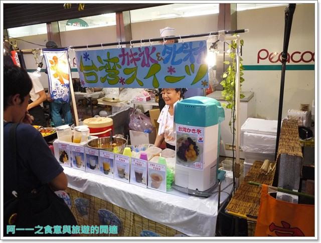 東京祭典阿佐ヶ谷七夕祭り花燈阿佐谷小吃image034