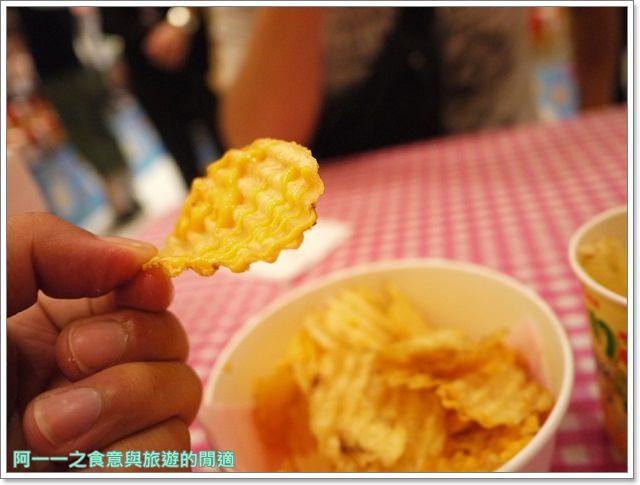 東京台場美食Calbee薯條築地銀だこGINDACO章魚燒image029