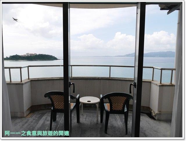 沖繩住宿 喜瀨海灘皇宮酒店.Kise-Beach-Palace.海景飯店image031