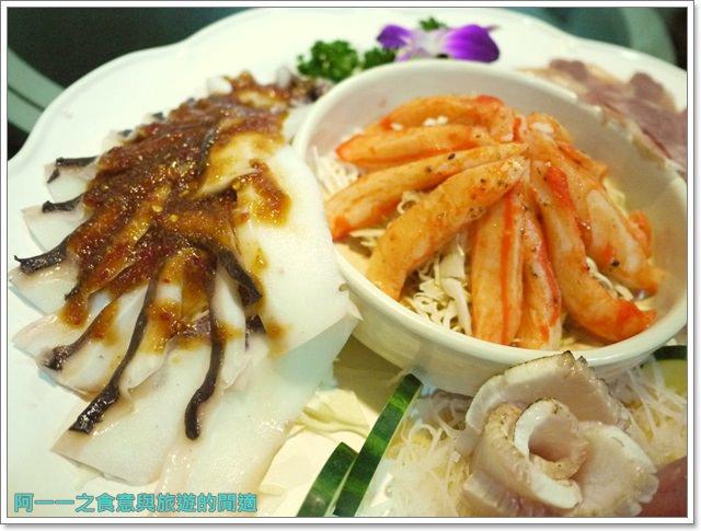 淡水漁人碼頭美食海宴海鮮餐廳喜宴合菜聚餐image014