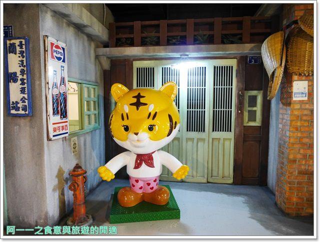 宜蘭羅東觀光工廠虎牌米粉產業文化館懷舊復古老屋吃到飽image019