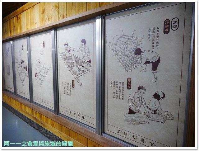 宜蘭羅東觀光工廠虎牌米粉產業文化館懷舊復古老屋吃到飽image016