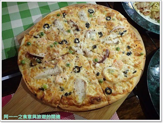 三芝美食披薩義式料理甜點飲料米雅聚餐image033